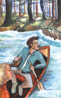 Orcas Island Romance